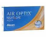 Air Optix Night&Day Aqua, 6er Box